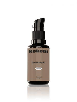lavish liquid kokebi